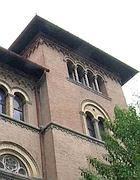 Villa Leopardi