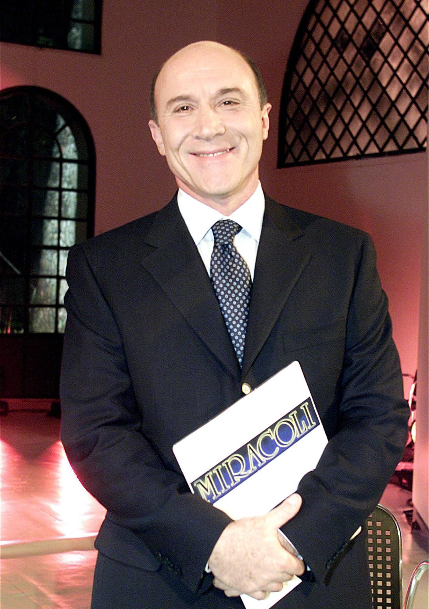 Piero Vigorelli, nuovo sindaco di Ponza (Ansa)