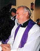 Mons. Piero Vergari (Ansa)