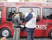 Biglietteria mobile Atac (Eidon)
