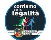 Il logo della gara