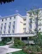 Un hotel alle Terme di Fiuggi (foto dal web)