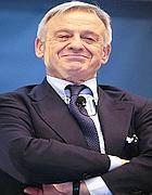 Il ministro dell'Ambiente Corrado Clini (Eidon)