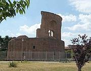 Il mausoleo romano di Sant'Elena al Casilino