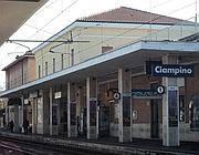 La stazione di Ciampino (da stazionidelmondo.it)