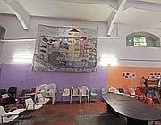 Sala da the aperta al pubblico (Jpeg)
