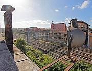 I magazzini del Porto Fluviale (Jpeg)