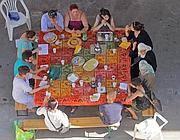 Tutti a tavola (Jpeg)