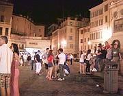 Campo de' Fiori (Proto)