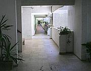 Corridoi interni