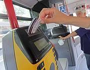 Biglietto sul bus (Jpeg)