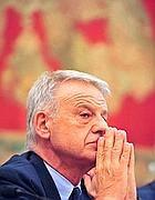 Il ministro Clini (Imago)