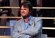 Filippo Rossi, direttore del «Futurista» e ideatore di Caffeina Cultura a Viterbo