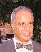 Il poeta Driss Alaoui Mdaghri