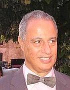 Il poeta Driss Alaoui Mdaghri