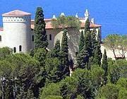 Villa Feltrinelli alla Cacciarella