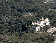 La villa dove ricucci spos anna falchi va a un magnate - Anna russo immobiliare ...