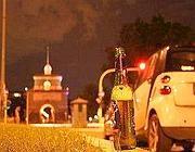 Traffico e alcolici nella zona di Ponte Milvio