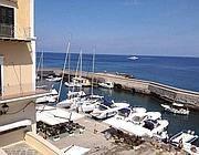 Il porto romano