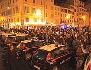 Movida a Campo de' Fiori (Jpeg)