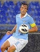 Stefano Mauri (Foto La Presse)