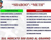 Scheda tecnica dello shaboo (Proto)