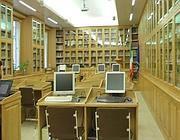 La biblioteca Gramsci di Roma: meno volontari