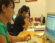 Giovani in servizio civile alla Fondazione Gramsci