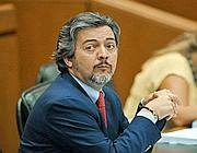Francesco Battistoni (Imagoeconomica)