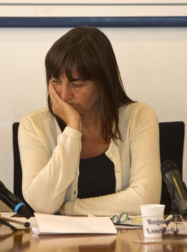 Renata Polverini (Ana)