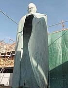 Кароль Войтыла - папа римский Иоанн Павел 2й