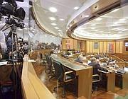 Il consiglio regionale (Jpeg)