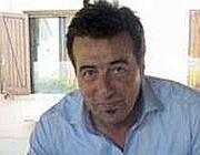 Orlando Ranaldi, il dirigente agli arresti  domiciliari (da Facebook)