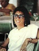 Alberica Filo della Torre uccisa nella sua casa il 10 luglio 1991 (Ansa)