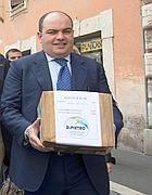 Vincenzo Maruccio (Ansa)