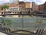 L'area archeologica di Largo Argentina a Roma