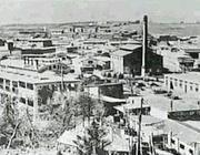 L'industria bellica a Colleferro nel 1912