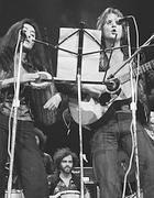 John Lennon e Yoko Ono fotografati da David Fenton