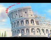 Il Colosseo del film
