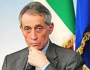 Enrico Biondi (Ansa)