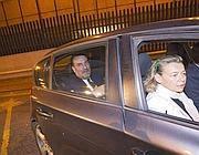 I legali Luca Petrucci e Maria Raffaella Talotta (Jpeg)