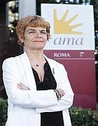 Il nuovo direttore generale di Ama Giovanna Anelli (Jpeg)