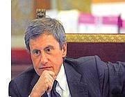 Il sindaco Gianni Alemanno (Imagoeconomica)