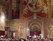 Un concerto alla Cancelleria