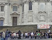 Anche l'Albertelli in piazza (Jpeg)