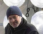Massimo Bartolini con installazioni HUM