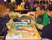 Risiko e altri giochi da tavolo per gli appassionati
