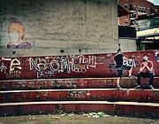 La foto di Marco Palladino «Vite in bilico a Torbellamonaca»