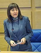 Renata Polverini sabato mattina (Jpeg)