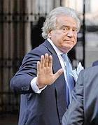 Denis Verdini (Imagoeconomica)